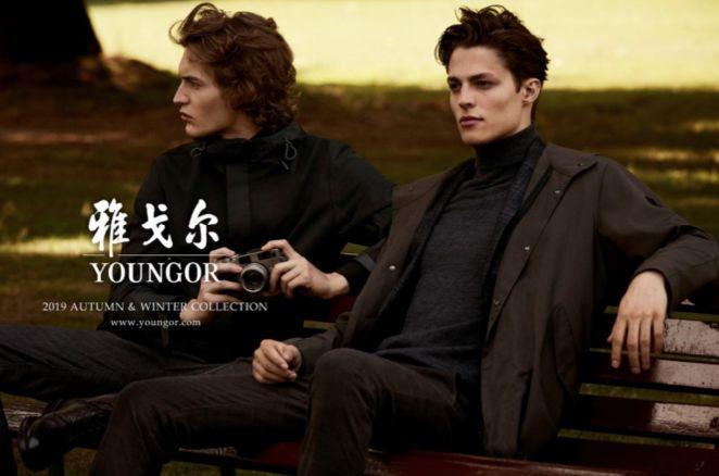 """不要再盲目""""唱衰""""中国服饰行业了"""