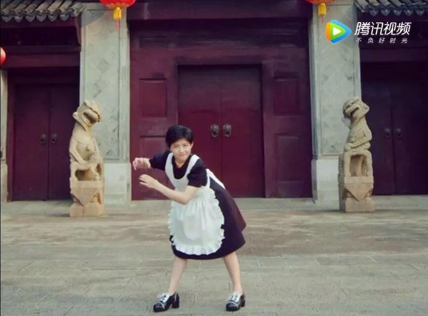 """老干妈推出""""土摇MV""""广告,网友:干妈你变了"""