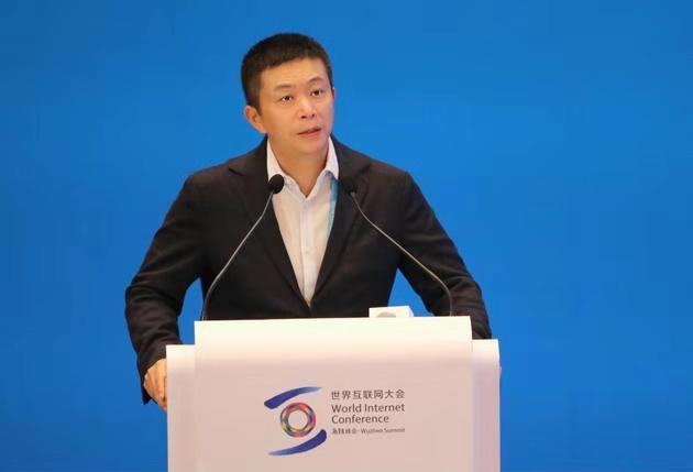 曹国伟:网红经济已经成为新经济的标签