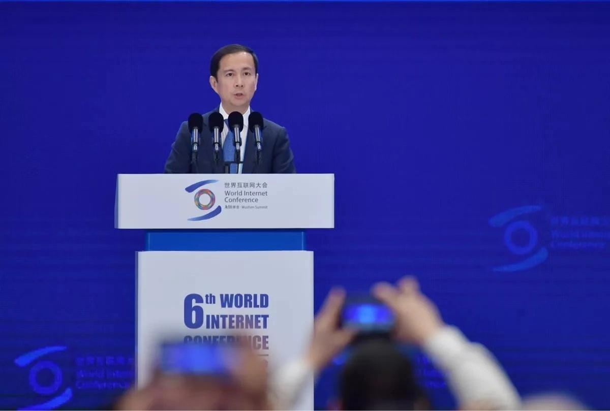 张勇:新商业文明本质要从关注流量、交易量回到人本身